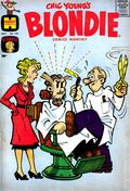 Blondie (1947 McKay/Harvey/King/Charlton) 139