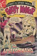 Ghost Manor (1968) 17