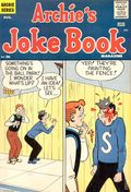 Archie's Joke Book (1953) 56