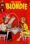 Blondie (1947 McKay/Harvey/King/Charlton) 145