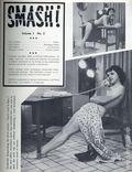 Smash (1961-1963 Smash Publications) Magazine 2