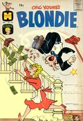 Blondie (1947 McKay/Harvey/King/Charlton) 150