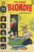 Blondie (1947 McKay/Harvey/King/Charlton) 158