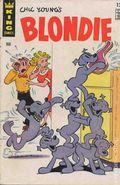 Blondie (1947 McKay/Harvey/King/Charlton) 168