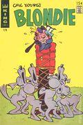Blondie (1947 McKay/Harvey/King/Charlton) 175