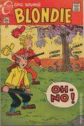 Blondie (1947 McKay/Harvey/King/Charlton) 178