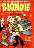 Blondie (1947 McKay/Harvey/King/Charlton) 18