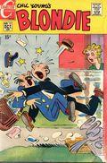 Blondie (1947 McKay/Harvey/King/Charlton) 181