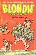 Blondie (1947 McKay/Harvey/King/Charlton) 22