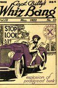 Captain Billy's Whiz Bang (1919-1936 Fawcett) 33