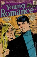 Young Romance Comics (1963-1975 DC) 151