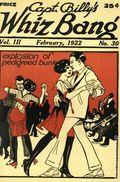 Captain Billy's Whiz Bang (1919-1936 Fawcett) 30