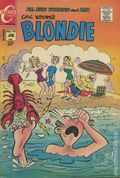 Blondie (1947 McKay/Harvey/King/Charlton) 195