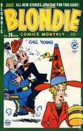 Blondie (1947 McKay/Harvey/King/Charlton) 28