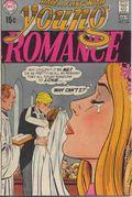 Young Romance Comics (1963-1975 DC) 166