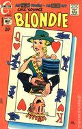 Blondie (1947 McKay/Harvey/King/Charlton) 198