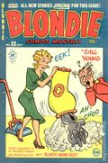 Blondie (1947 McKay/Harvey/King/Charlton) 32
