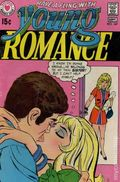 Young Romance Comics (1963-1975 DC) 167