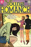 Young Romance Comics (1963-1975 DC) 168