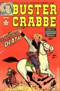 Buster Crabbe (1951 Famous Funnies) 1