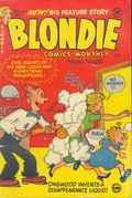Blondie (1947 McKay/Harvey/King/Charlton) 44