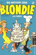 Blondie (1947 McKay/Harvey/King/Charlton) 50