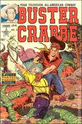 Buster Crabbe (1951 Famous Funnies) 2
