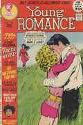 Young Romance Comics (1963-1975 DC) 178