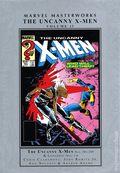 Marvel Masterworks Uncanny X-Men HC (1989-Present Marvel) 1st Edition 13-1ST