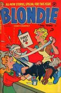 Blondie (1947 McKay/Harvey/King/Charlton) 56