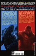 MonsterVerse Titanthology TPB (2021 Legendary Comics) 1-1ST