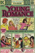 Young Romance Comics (1963-1975 DC) 197