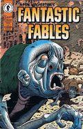 Basil Wolverton's Fantastic Fables (1993) 1