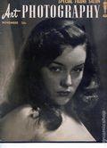 Art Photography (1949-1958) Magazine Vol. 1 #5