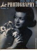 Art Photography (1949-1958) Magazine Vol. 1 #6