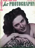 Art Photography (1949-1958) Magazine Vol. 1 #12