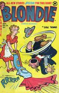 Blondie (1947 McKay/Harvey/King/Charlton) 58