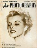 Art Photography (1949-1958) Magazine Vol. 2 #3