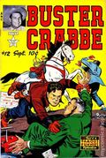 Buster Crabbe (1951 Famous Funnies) 12