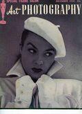 Art Photography (1949-1958) Magazine Vol. 2 #6