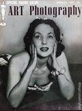 Art Photography (1949-1958) Magazine Vol. 2 #7