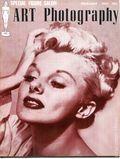Art Photography (1949-1958) Magazine Vol. 2 #8