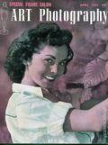 Art Photography (1949-1958) Magazine Vol. 2 #10