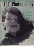 Art Photography (1949-1958) Magazine Vol. 2 #12