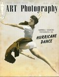 Art Photography (1949-1958) Magazine Vol. 3 #2