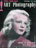 Art Photography (1949-1958) Magazine Vol. 3 #3
