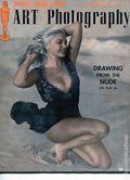 Art Photography (1949-1958) Magazine Vol. 3 #4