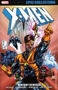 X-Men Mutant Genesis TPB (2021 Marvel) Epic Collection 2nd Edition 1-1ST