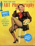 Art Photography (1949-1958) Magazine Vol. 5 #1