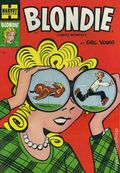 Blondie (1947 McKay/Harvey/King/Charlton) 73
